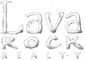 Lava Rock Realty Logo