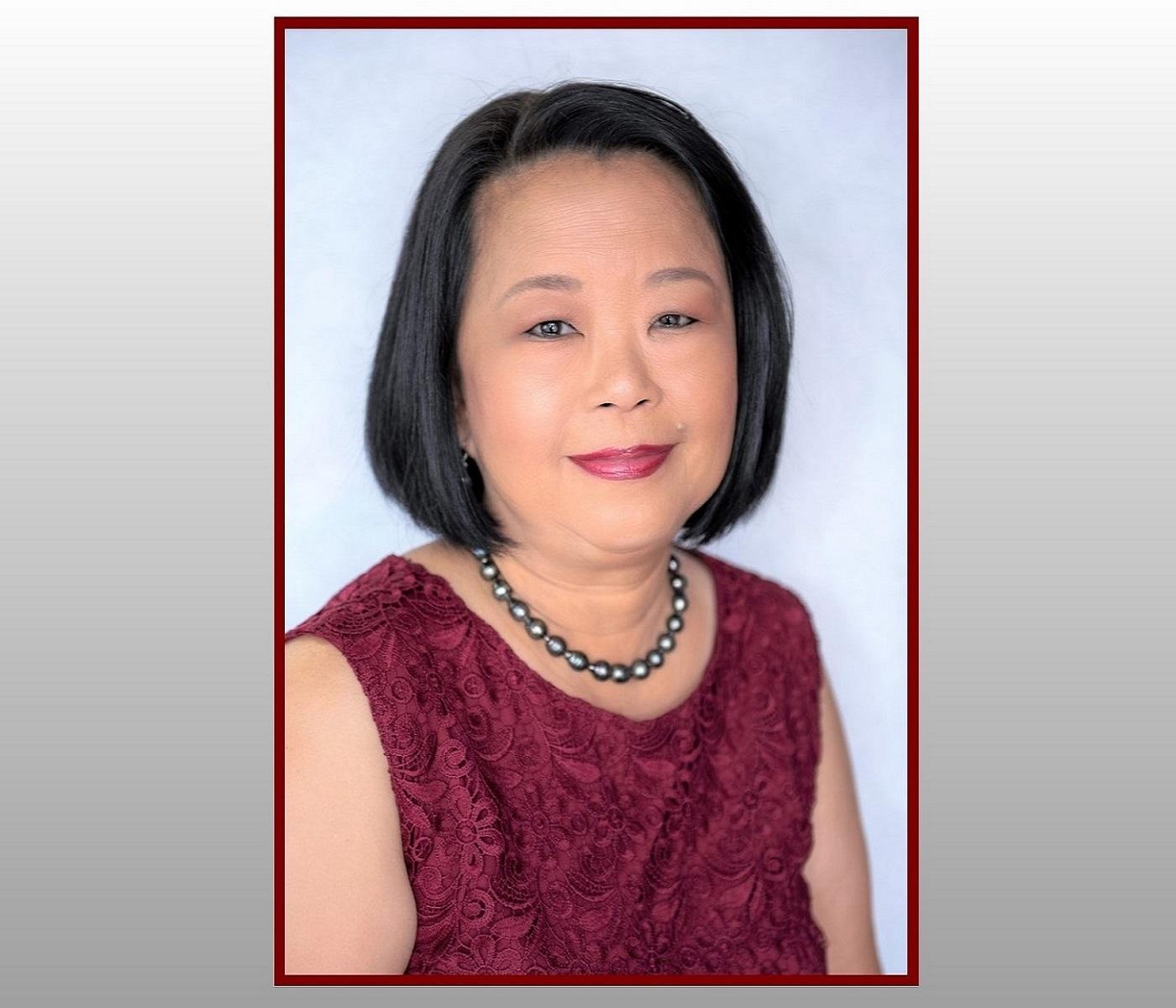 Peggy P. Yuan,  袁碧姫